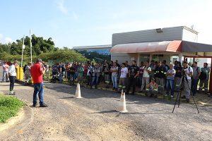 Trabalhadores da Martifer pressionam empresa por salários em atraso