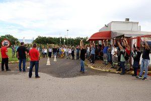 Martifer demite 70 e os trabalhadores temem que a fábrica feche as portas