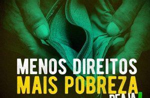MP de Bolsonaro suspende salários por até 4 meses