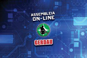 Sindicato convoca trabalhadores da Gerdau para assembleia de lay-off