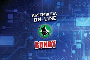 Sindicato convoca trabalhadores da Bundy para assembleia on-line