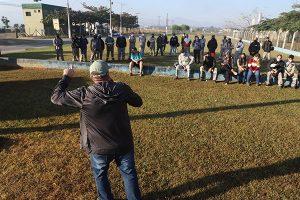 Trabalhadores da Latasa reprovam nova proposta de redução de salário