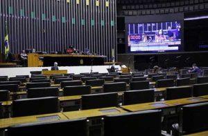 MP 936 é aprovada no Senado com mudanças cobradas pela oposição