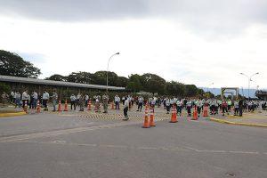Trabalhadores da Tenaris Confab aprovam acordo para evitar demissões