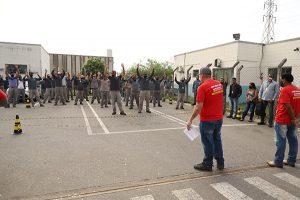 Trabalhadores da Incomisa ameaçam greve por PLR