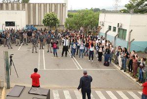 Trabalhadores aprovam proposta e encerram greve na Incomisa