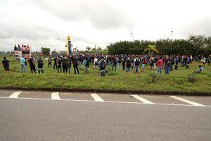 Trabalhadores da Gerdau fazem nova paralisação pela Campanha Salarial