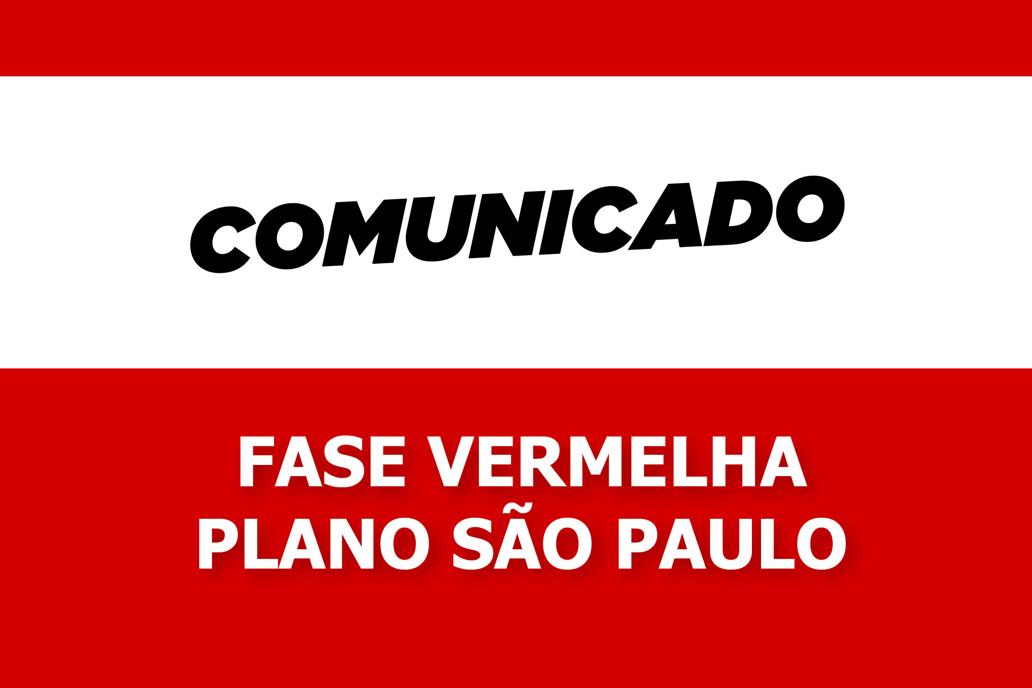 Sindicato dos Metalúrgicos vai seguir determinações do Plano São Paulo