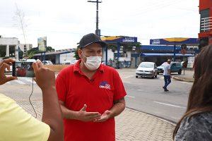Sindicato quer negociar novas medidas nas fábricas por causa do agravamento da pandemia