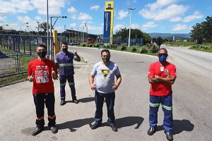 Sindicato reverte demissão de trabalhador na Gerdau
