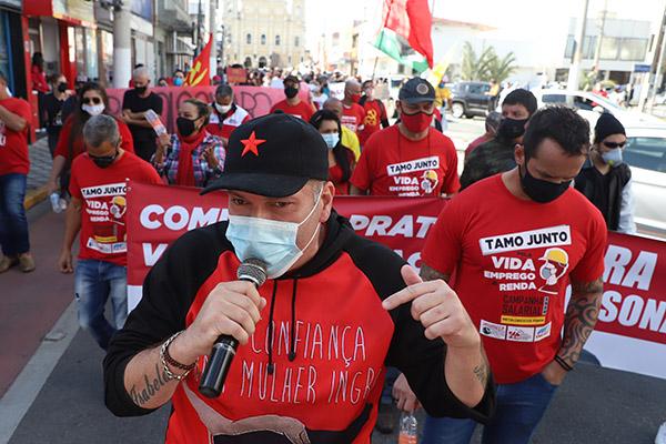Andrezão fala sobre a Campanha Salarial