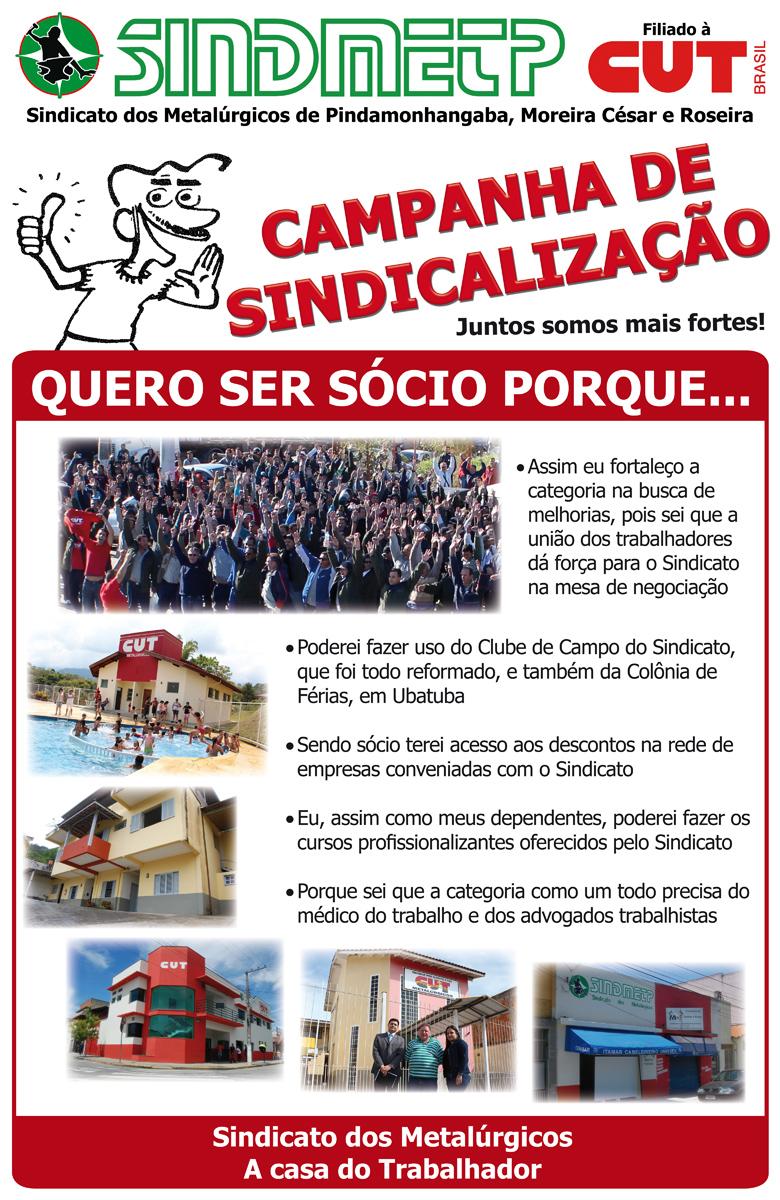 Banner Campanha de Sindicalização.indd