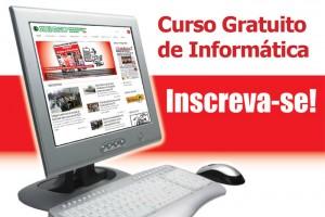 20.03.14 Sindicato abre inscrições curso de informática