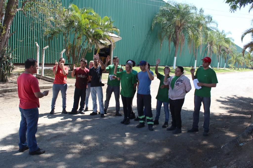 Trabalhadores aprovam o maior índice de aumento real conquistado em Pinda até o momento