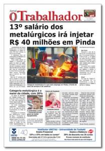 Edição 66, novembro de 2014