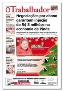 Edição 67, dezembro de 2014