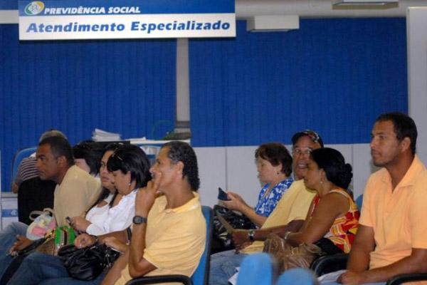 As aposentadorias vão ser mais fáceis e mais valorizadas (foto Agência Brasil)
