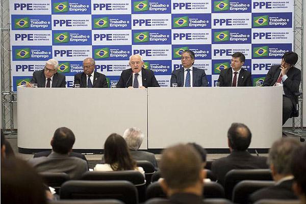 Comitê interministerial responsável por implementação do PPE anuncia regras de adesão (Foto Marcelo Camargo - Agência Brasil)