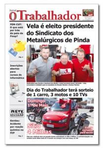 Edição 82, abril de 2016