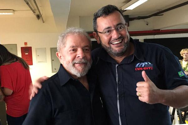 2017_01_24 Reunião CNM com presença do Lula.2