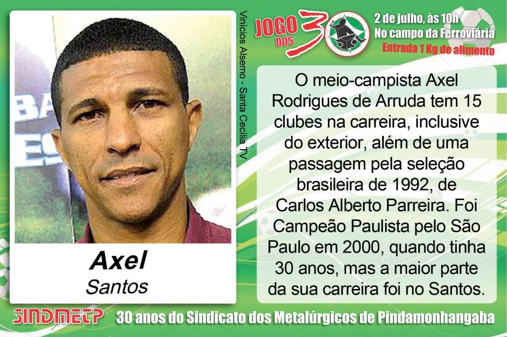 4-Axel