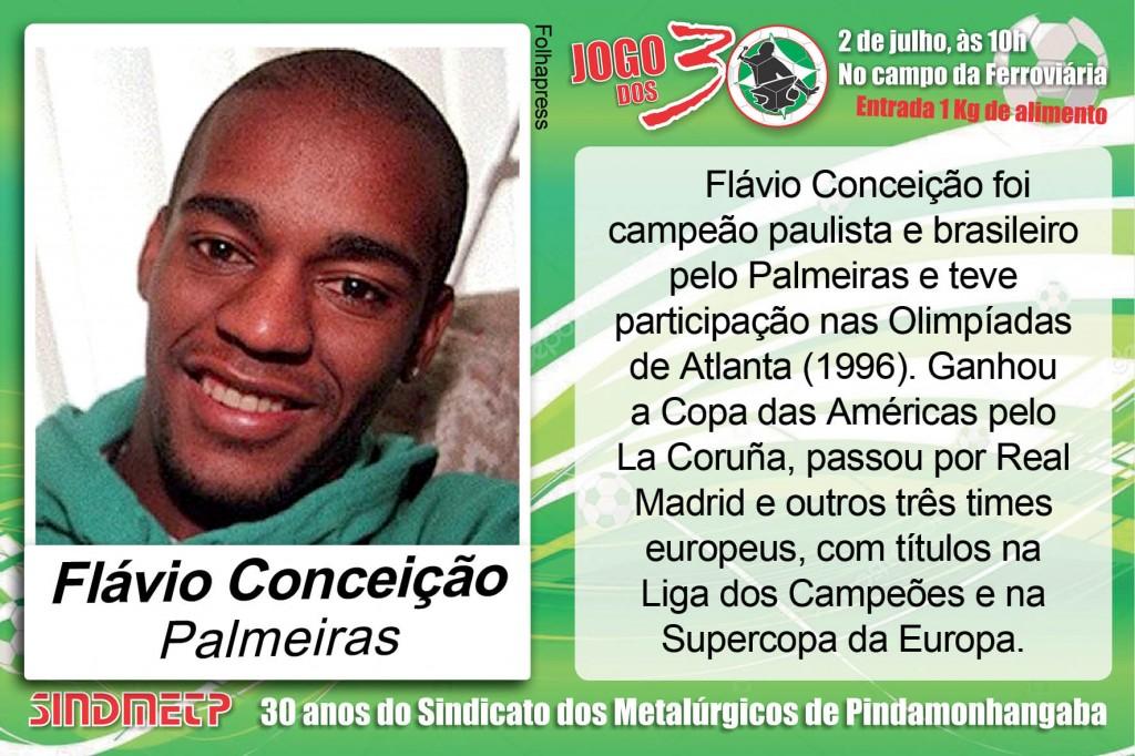 5-Flávio Conceição