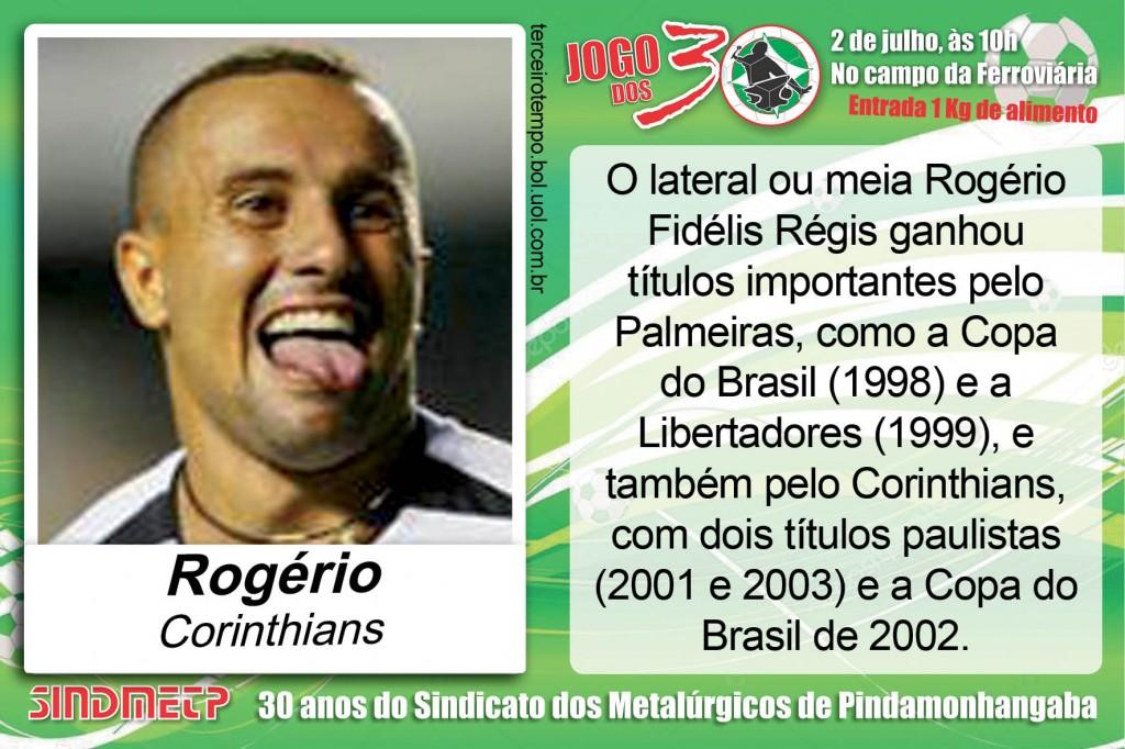 9-Rogério