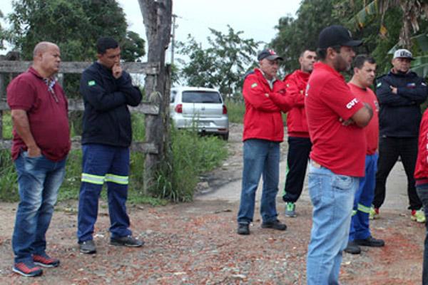 Negociações dos metalúrgicos injetam R$ 60 milhões em Pindamonhangaba7_9899