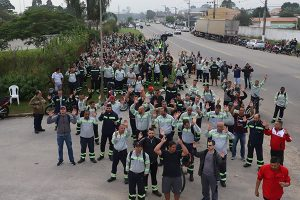 Greve suspende demissões em massa na Tenaris Confab