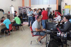 Sindicato consegue incluir 82 trabalhadores no processo da Gerdau