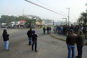 Paralisação na Latasa abre negociação de PLR
