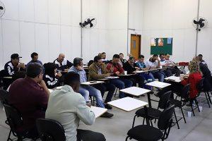 Pinda sedia rodada estadual de negociação da campanha salarial dos metalúrgicos