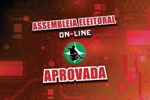 Assembleia aprova processo eleitoral do Sindicato dos Metalúrgicos