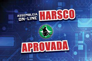Assembleia na Harsco aprova proposta para preservar empregos