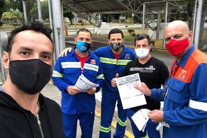 Sindicato cobra renegociação de PLR na Novelis