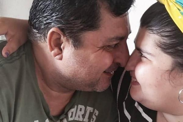 Metalúrgico faz rifa para continuar tratamento da filha com autismo